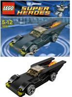 30161 Lego DC Universe Super Heroes Batmobile Polybag