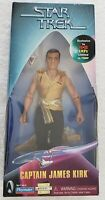 STAR TREK CAPTAIN JAMES KIRK AS SEEN IN MIRROR MIRROR 9 INCH ACTION FIGURE