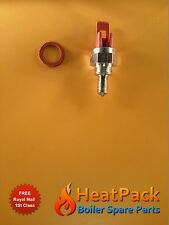 Vokera Compact Thermistor Thermister NTC Sensor 10027352 R10027352