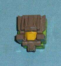 original G1 Transformers HARDHEAD HEADMASTER DUROS part