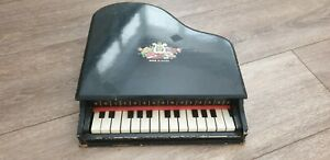 Antique Musical Toy