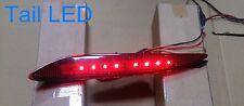 HYUNDAI ELANTRA 2011-2013 3 Ways Function LED REAR BUMPER LIGHT