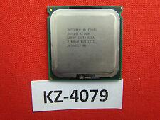 Intel Xeon E5405 Slbbp 4x2, 0ghz 12m/1333 Quad Core zócalo 771 Procesador