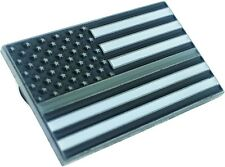 Gray Line Flag Lapel Pin