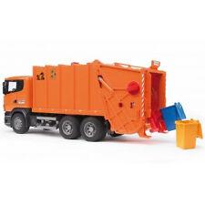 SCANIA R-series Garbage Truck Bruder 03560