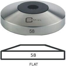 Concept Art | Base Flat | Tamper-Unterteil | 58mm