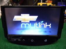 CHEVY SONIC Spark Mylink USB BT RADIO 92566288 UNLOCK PLUG AND PLAY