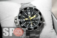 Seiko 5 Sports Automatic 200M Compass Watch SKZ211K1
