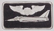 Patch Patch namemsschild us air force Eurofighter piloto... a3566
