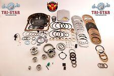 TH700-R4, 4L60 Transmission Rebuild Kit Master Kit Stage 2