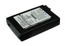 UK Battery for Sony PSP-1000 PSP-1000G1 PSP-110 3.7V RoHS