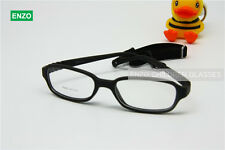 Glasses Frame Size 47 : Mira Flexible Kids Eyeglasses with Cord, Bendable Children ...