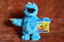 Original Living Puppets Sesamstrasse Stoffpuppe Puppe Sesamstraße Krümelmonster