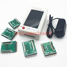 """NEW LVDS Turn VGA Converter With 4.3"""" Display LCD/LED TV motherboard Tester Kit"""