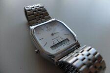 Casio Vintage quartz stainless steel watch | AQ-228