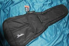 Fender Metro Series Black Semi-Hollow Body Guitar Gig Bag For , 0991612206