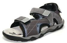 Sandales en cuir pour garçon de 2 à 16 ans Pointure 28