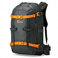 Lowepro Whistler BP 350 AW Backpack Grey