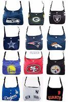 NFL,MLB,NBA Team Jersey Tote Bag Shoulder Bag