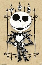 """24""""x 36"""" Poster- Nightmare Before Christmas"""