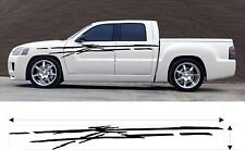 "VINYL GRAPHICS DECAL STICKER CAR BOAT AUTO TRUCK 120"" MT-239"
