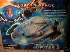 Lost In Space The Movie Transforming Jupiter 2