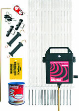 Electric Fencing Horse Kit - 200m