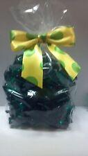 50 Green Apple Frog Bath Oil Beads