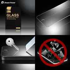 Premium 2.5D Tempered Glass Screen Protector for iPhone SE / 5S / 5