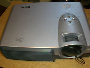 BenQ PB8120 DLP Pro Projector - 720p 1080i 480p Home Cinema Theater - Make Offer