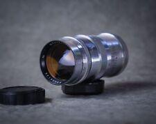 Classique Jupiter - 11 4/135 mm Rangefinder Lens | M39 | 1963 | ZEISS SONNAR copie