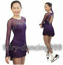 2018 New Style Ice Figure skating dress Ice skating dress for competition p29