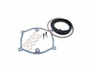 For GMC C2500 Suburban Fuel Injector Fuel Return Hose 82636JH