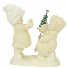 Snowbabies 4056441 Say Cheese  Figurine