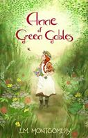 Anne of Green Gables, Montgomery, L. M., New, Book
