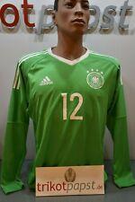 DFB Trikot 2018 #12 Gr. 8 Authentic Adizero Deutschland Adidas
