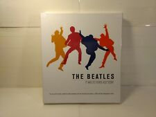 The Beatles It Was 50 Years Ago Today Hardcover Book & DVD Box Set box56