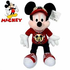 Disney Mickey Mouse & Friends Character Dolls