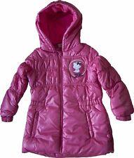 Girls Hello Kitty Charmmy Kitty Puffa Jacket Pink- 4 Years / 104cm