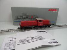 Märklin 37641 - H0 - NS - Diesellok 6513 - Cargo - Digital - OVP - #4196