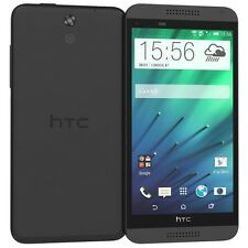 BRAND NEW HTC DESIRE 610 8GB **4G LTE** Black Genuine Android Smartphone CHEAP