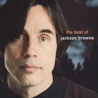 JACKSON BROWNE - THE NEXT VOICE YOU HEAR: THE BEST OF JACKSON BROWNE NEW CD