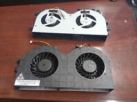 VENTILATEUR CPU COOLING DOUBLE FAN for Lenovo Ideacentre B520