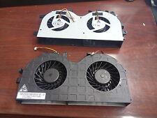 VENTILATEUR CPU COOLING DOUBLE FAN for Lenovo Ideacentre B520