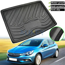 Tailored Boot Cargo liner Rear Trunk Tray Floor Mat For Holden Astra 7 BK 16-19