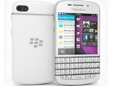 Blackberry Q10 - 16 GB - White - Smartphone