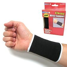 Elastic Compression Support Protection Brace WRIST NEW RAPID CARE- FREE S/H!!
