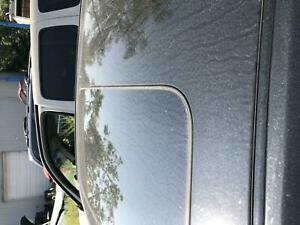 06 07 08 2009 10 11 12 Ford Fusion Sunroof Glass