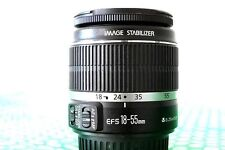CANON EF-S 18-55mm IS Lens for camera XT XTi XS XSi T1i, T5