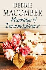 Marriage of Inconvenience (Hardback or Cased Book)